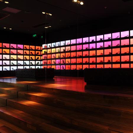 United Nude by Rem Koolhaas