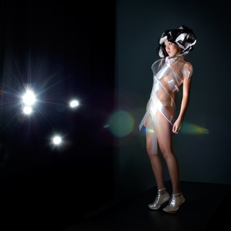 Intimacy by Studio Roosegaarde