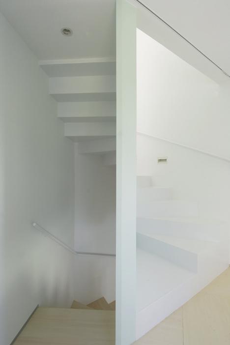 Tobacco by Avehideshi Architects and Associates