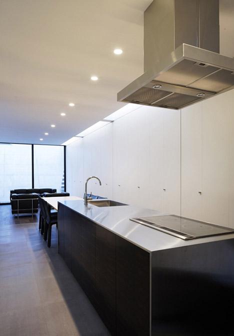 Flow by APOLLO Architects & Associates