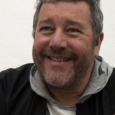 Philippe Starck Dezeen