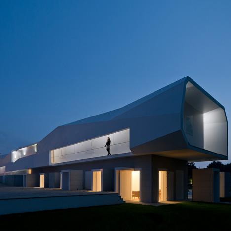 proiect casa Porto