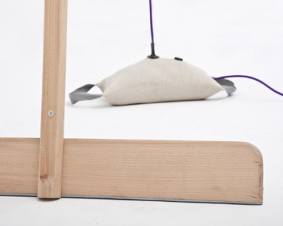 dezeen Living Tools by Yi Cong Lu 3 Living Tools by Yi Cong Lu