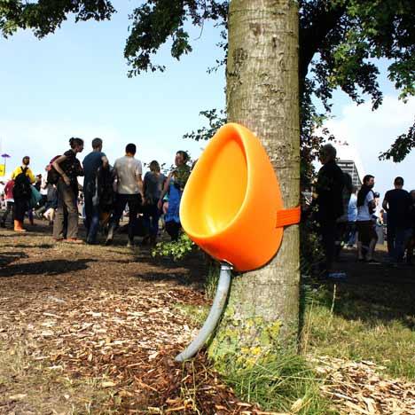 P-Tree by Aandeboom