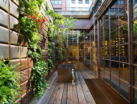 Repetir por Vertical Garden design