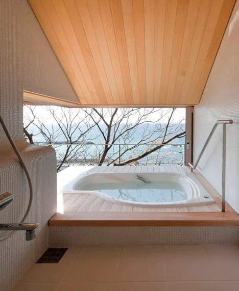 Maison japonaise, Architecte:  Kazuhiko Kishimoto,