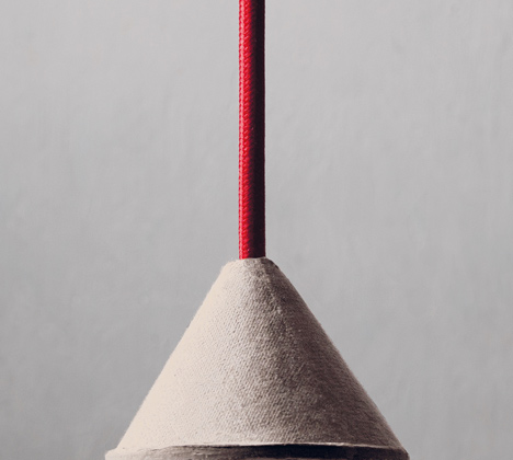 Egg of Columbus by Valentina Carretta for Seletti