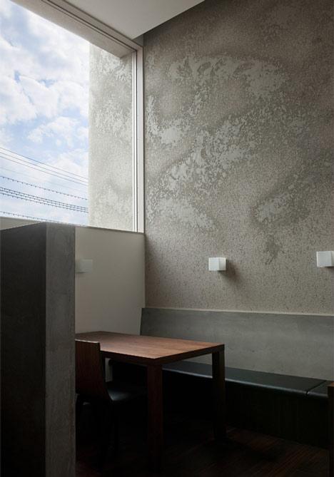 Cafe Cross by FORM/Kouichi Kimura Architects
