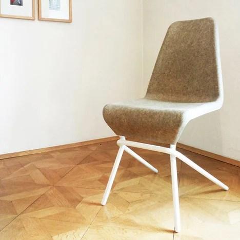 Flax Chair