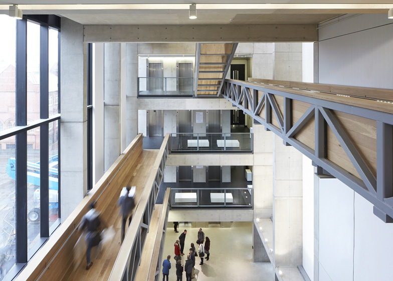 Interior design graduate jobs manchester for Metropolitan school of interior design