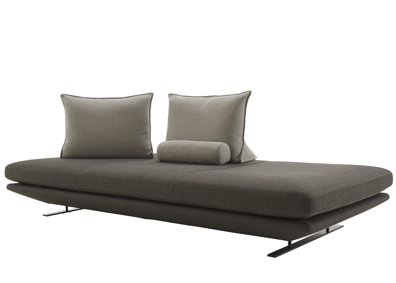 prado sofa with movable backrests by