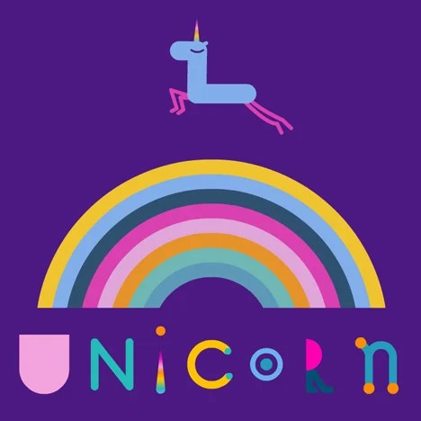 Basement Jaxx Unicorn music video Tomek Ducki