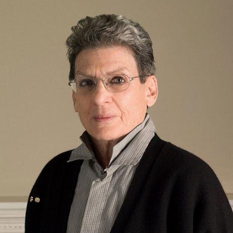 Phyllis Lambert awarded Golden Lion for Venice Architecture Biennale