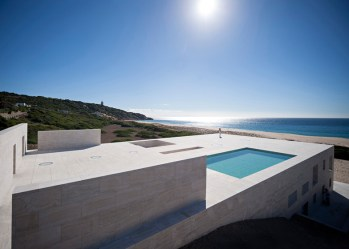 14 of the best beach houses by contemporary architects