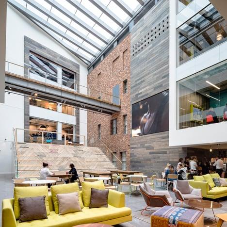 Interior Design Jobs Dublin