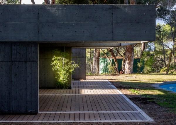 San Lucas Pavilion