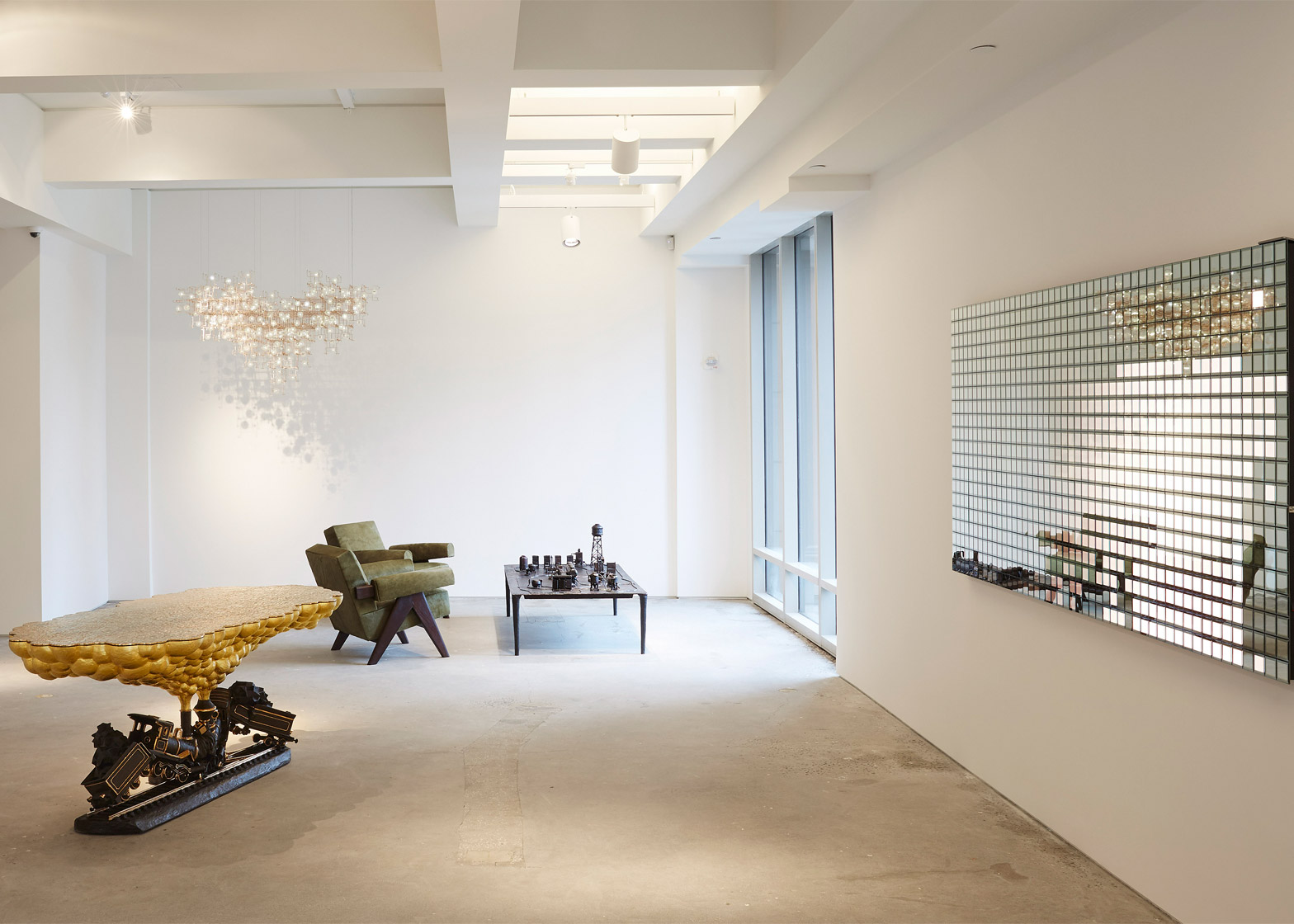 hight resolution of 4 of 4 carpenters workshop gallery in new york