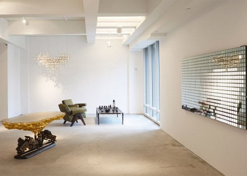small resolution of 4 of 4 carpenters workshop gallery in new york
