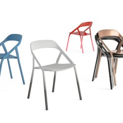 Stackable Chairs For Less Hanging Chair Tauranga Michael Young S Lessthanfive Coalesse Set To Launch 7 Of By