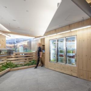 Interior design entry level jobs toronto