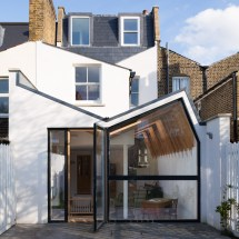 Victorian House Extension