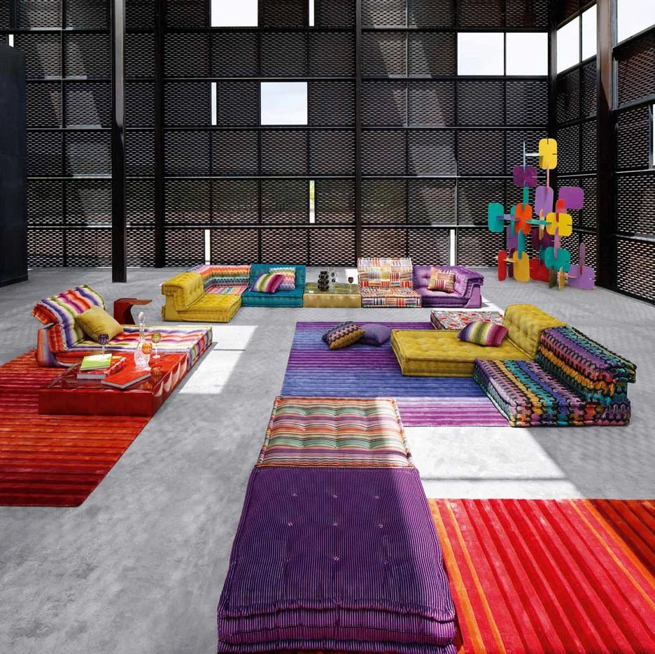 Beautiful Divano Roche Bobois Pictures - ubiquitousforeigner.us ...