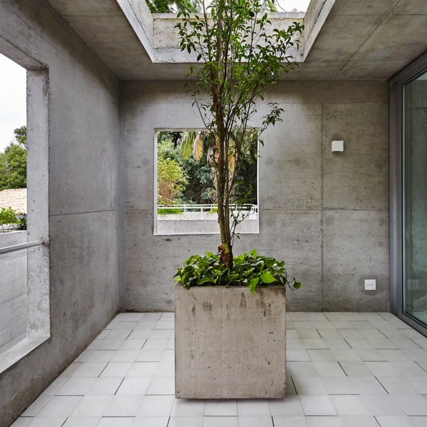 BN House by Metro Arquitetos
