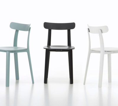 "jasper morrison presents ""super-normal"" collection for vitra"