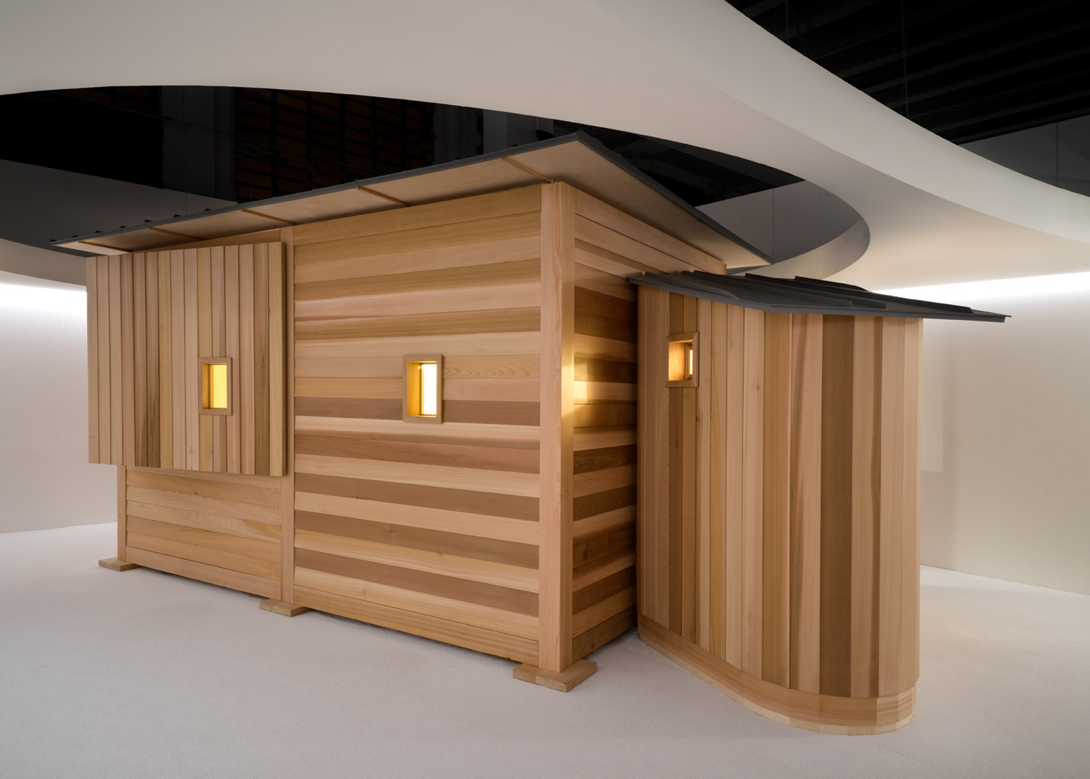 Rooms  Novel Living Concepts presents interiors in Milan