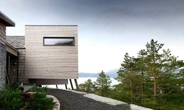 HYTTE ÅRSUND, Norway