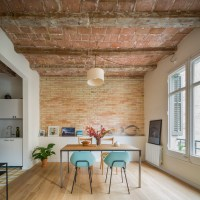 Nook Architects adds new openings and freestanding ...