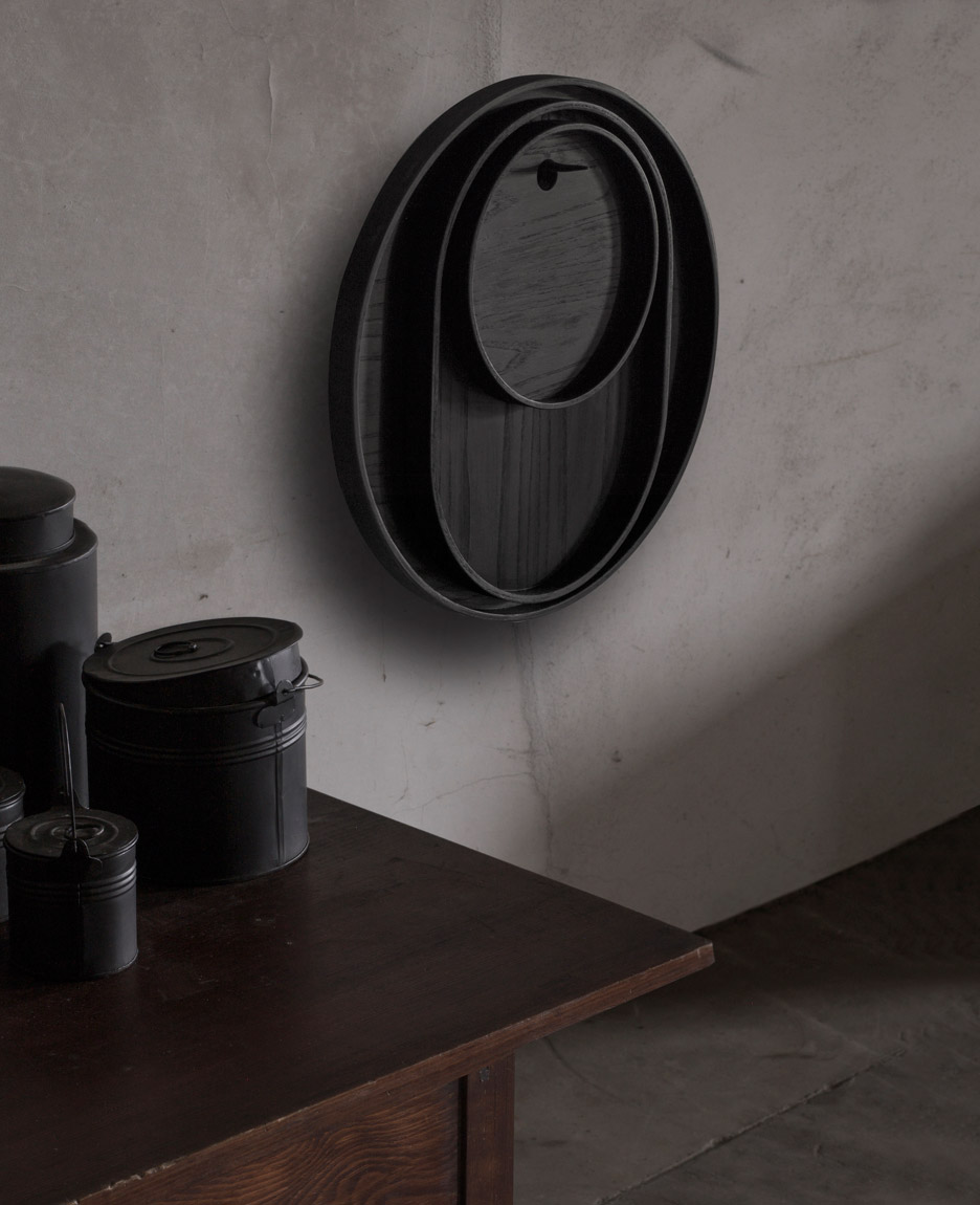 Designers reinterpret Shaker artefacts for New York exhibition