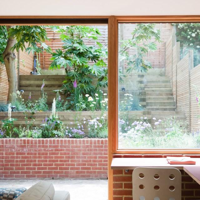Terraced Terrace by NimTim