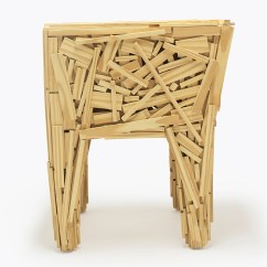 Campana Brothers Favela Chair Can You Paint A Faux Leather Video By The