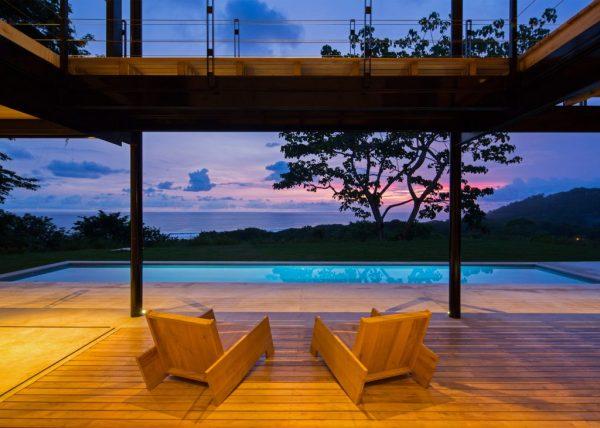 Ocean Eye House, Costa Rica