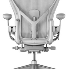 Desk Chair Herman Miller Pub Table With Swivel Chairs Updates Iconic Aeron Office