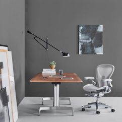 Desk Chair Herman Miller Egg Garden Uk Updates Iconic Aeron Office