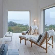 Scandinavian Cottage Architecture
