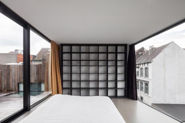 Abeel House, Belgium