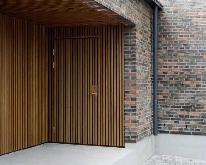 House Juniskär by Hermansson Hiller Lundberg Arkitekter