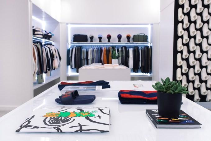 Kith Store Miami Interiors USA