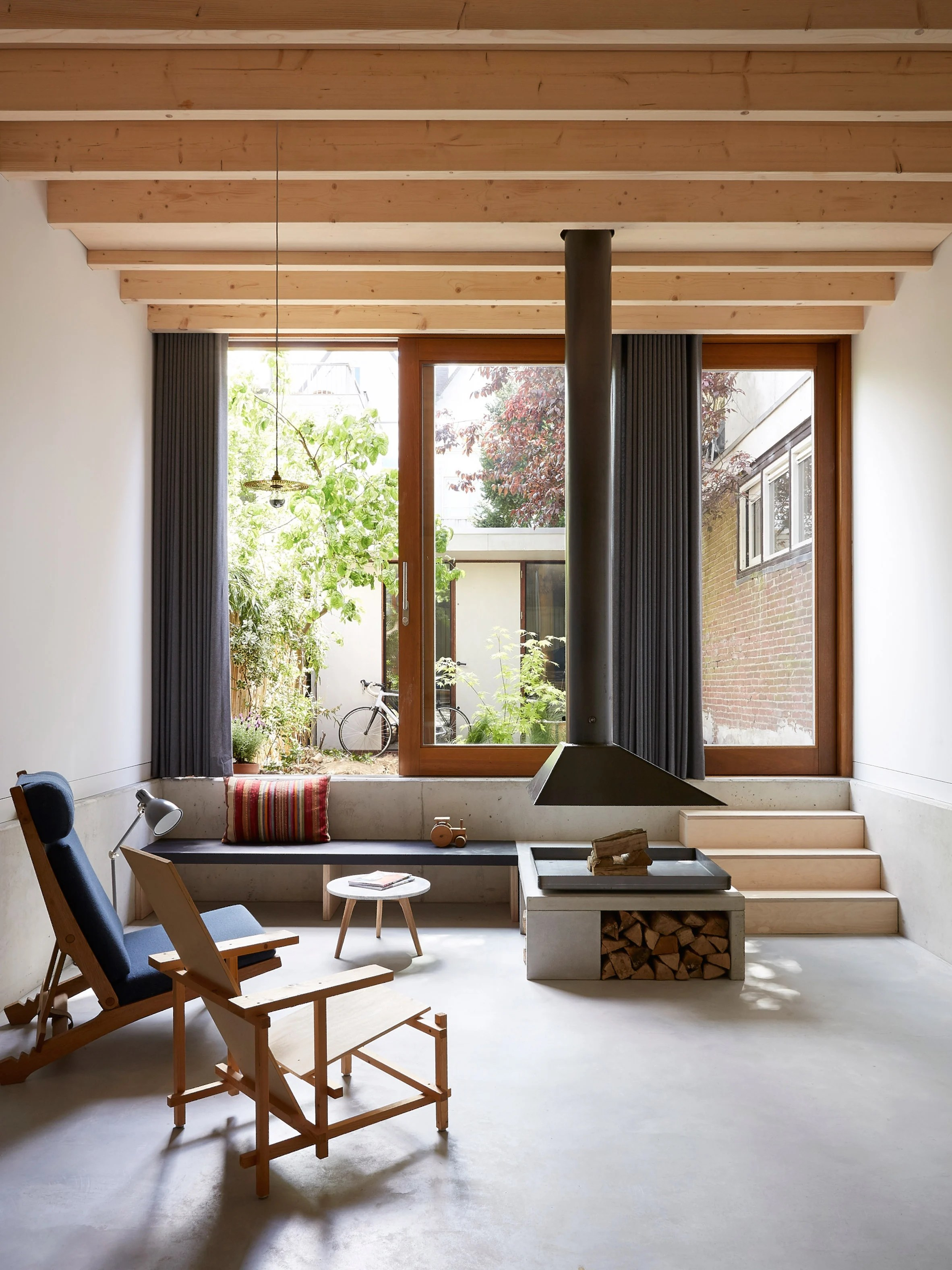 Wenslauer House by 31/44