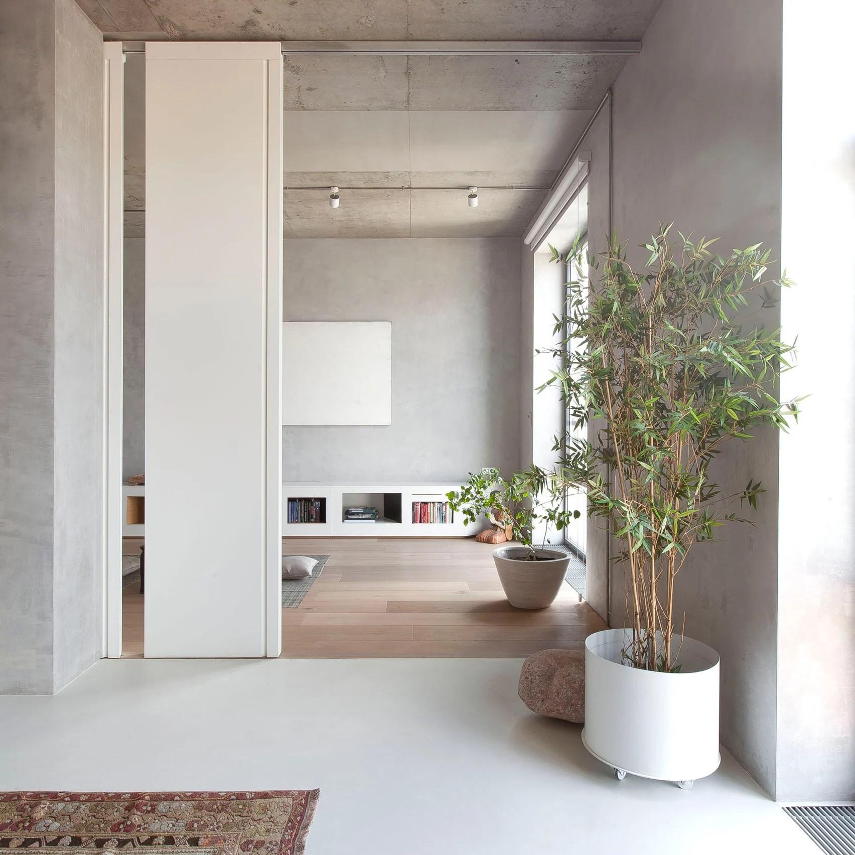 10 Japanesethemed interiors from Dezeens Pinterest boards