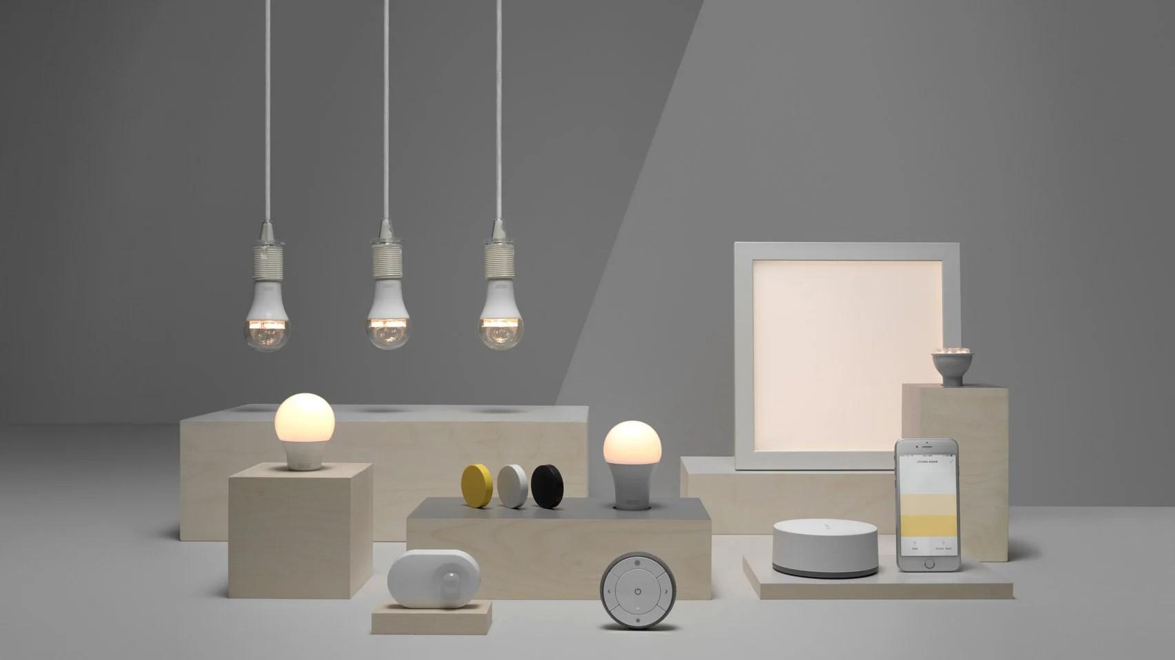 Connected Home Design Dezeen