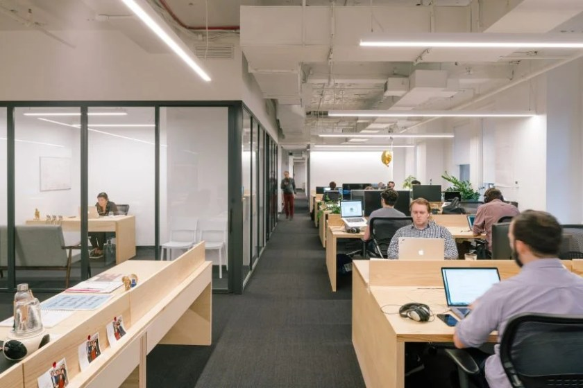 Paperless Post HQ by +ADD