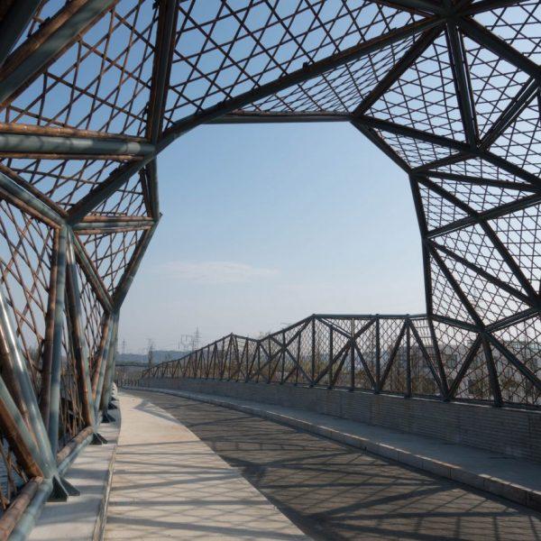Bridge Structure Architecture