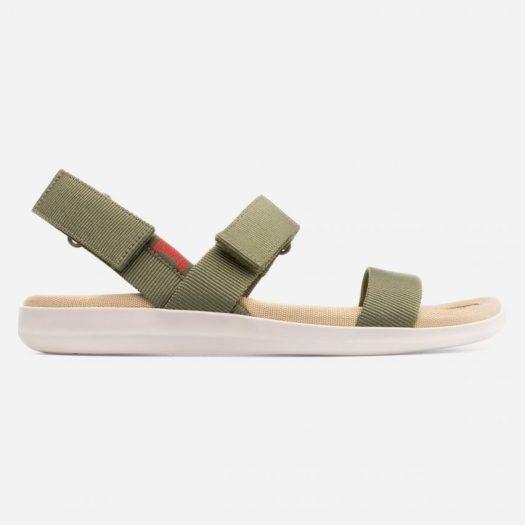 Camper x Jasper Morrison Sandals