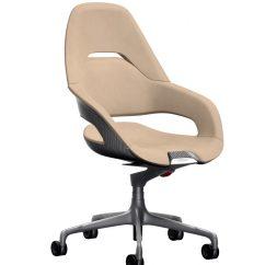 Ferrari Office Chair Baby Floor Design Team Creates Cockpit For Poltrona Frau And