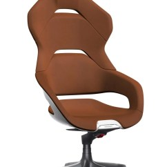 Ferrari Office Chair Barrel Back Chairs Design Team Creates Cockpit For Poltrona Frau And