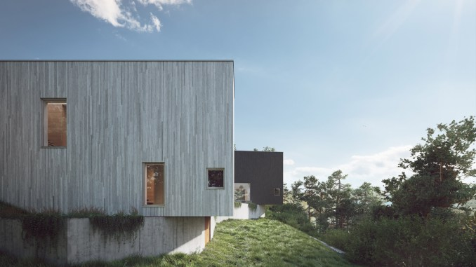 Pyrus by Strom Architects